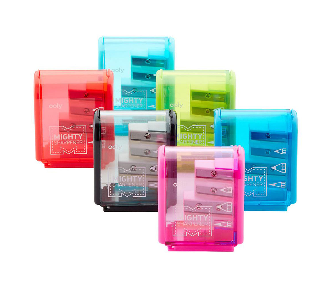 Mighty Sharpener - Art Supplies - Writing Supplies