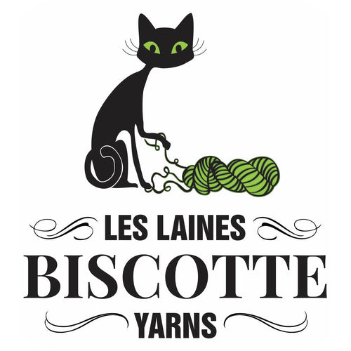 biscotte yarns hand-dyed yarns