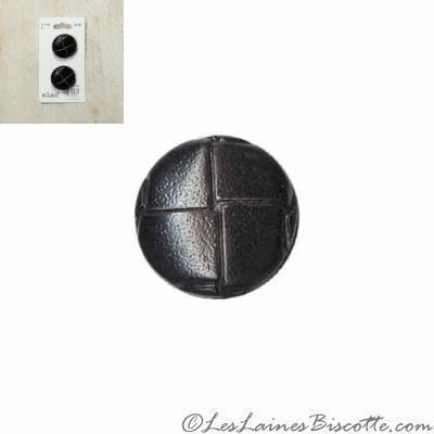 buttons fashion knitting accessories black
