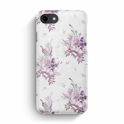 True Envy iPhone 7/8 Case - Soft Lilac Style