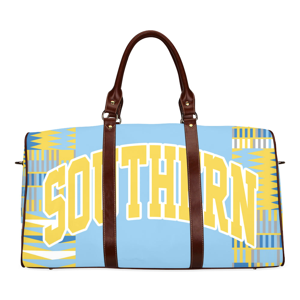Southern Travel Tag