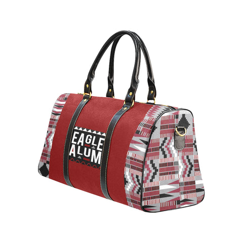 Eagle Alum Travel Bag