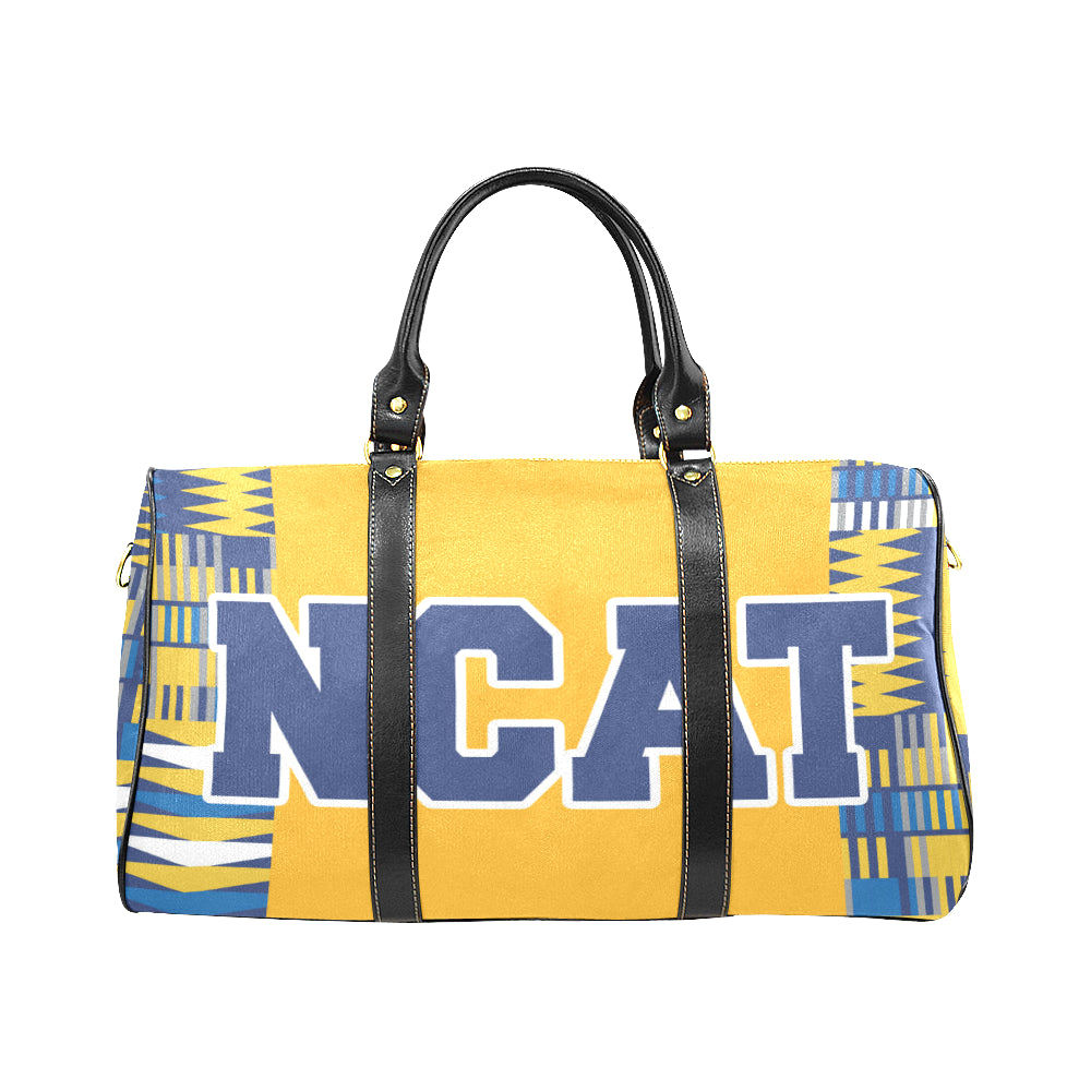 NCAT Travel Bag