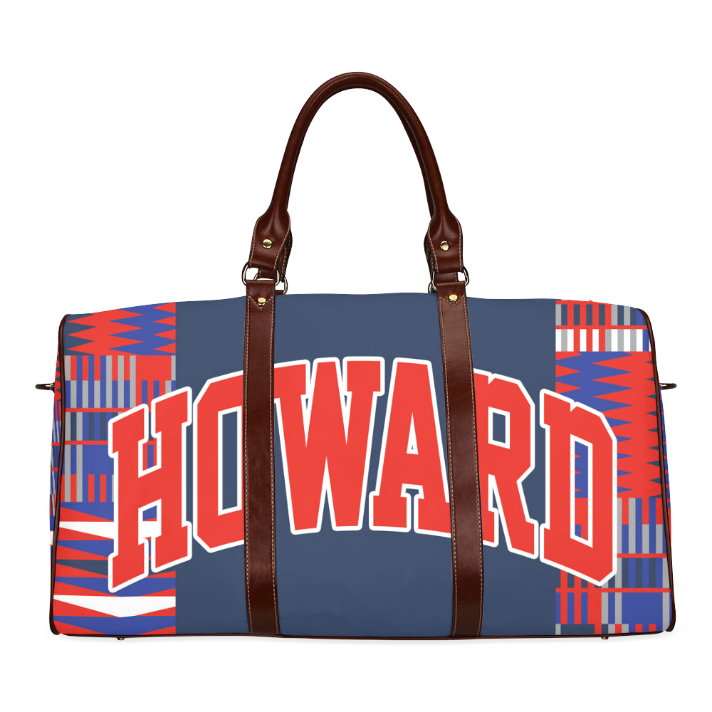 Howard Travel Bag