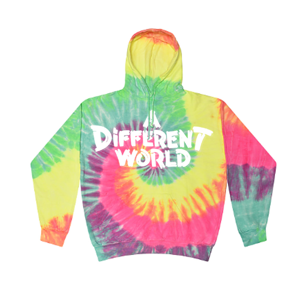 New Nostalgia | A Different World | Hoodie