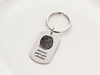 Fingerprint Keychain