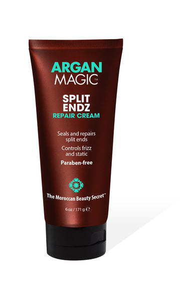 Argan Magic Split Endz Repair Cream