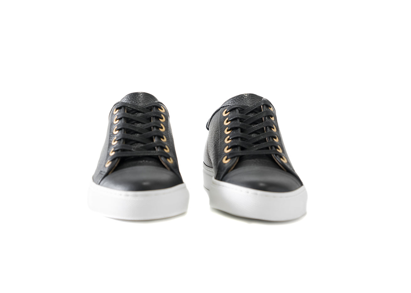 "Women's Classic Pillar Low ""Nero"""
