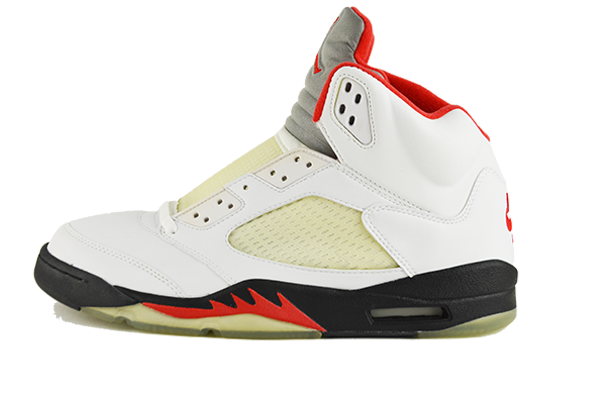 "Air Jordan 5 ""Fire Red"" (2000)"