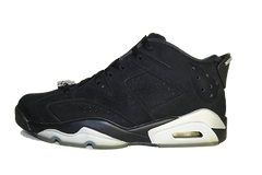 "Air Jordan 6 Low ""Chrome"""