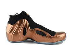 "Nike Air Flightposite PRM ""Copper"""