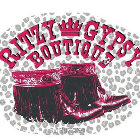 Ritzy Gypsy Boutique