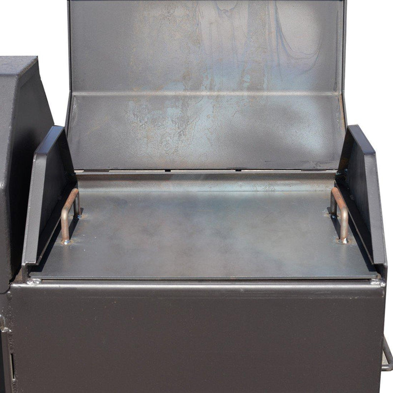 BBQ Heat Transfer Plate/Griddle