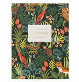 Little Red Hen-Rifle Paper Co.-Notebooks (Set of 2) Jungle