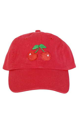 Very Cherry Hat