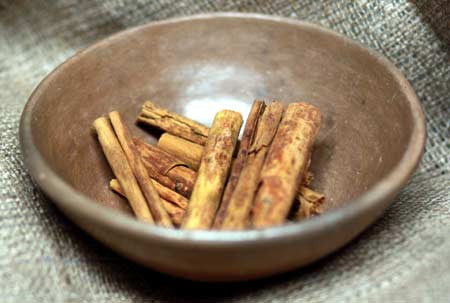 Canela (Soft Cinnamon) , Herbs and Spices - Rancho Gordo, Rancho Gordo  - 1