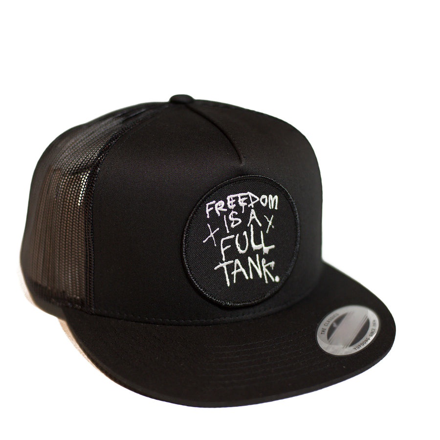 Freedom Is A Full Tank Hat