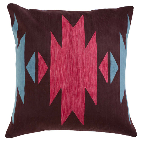 Donoma Brown 24x24 cushion