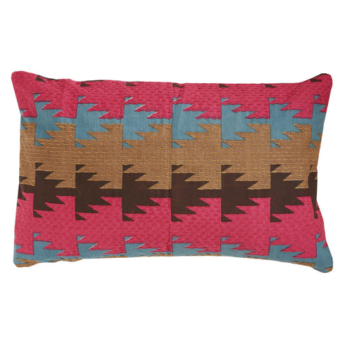 FALA FUSCHSIA 12X20 cushion