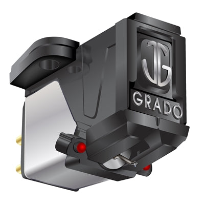 Grado Prestige Red1 Phono Cartridge-Phono Cartridge-Audio Den