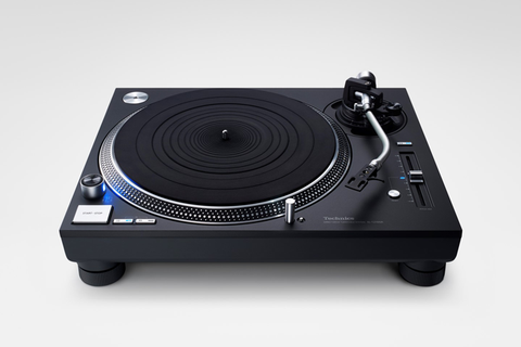 Technics SL-1210 GR Direct Drive Turntable System