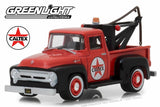 1956 Ford F-100 with Drop-in Tow Hook / Caltex