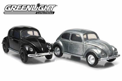 1938-53 Volkswagen Split Window Beetle