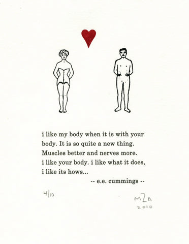 I Like Your Body