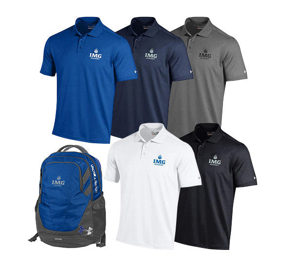 Men's Uniform Package