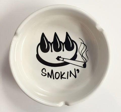 Smokin' Ashtray
