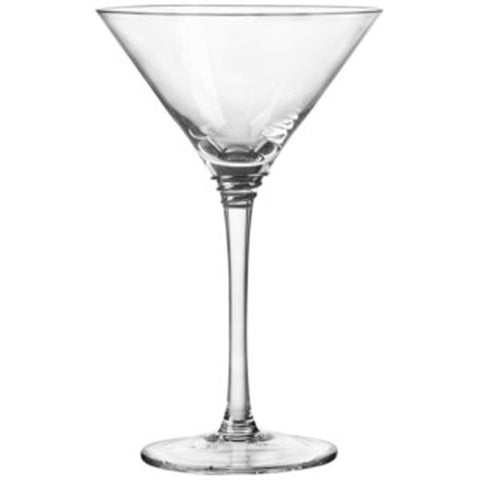 Bohemia Crystal Olivia Martini Glasses (Set of 6) - available for sale at http://www.wineohh.com | Wine Ohh!