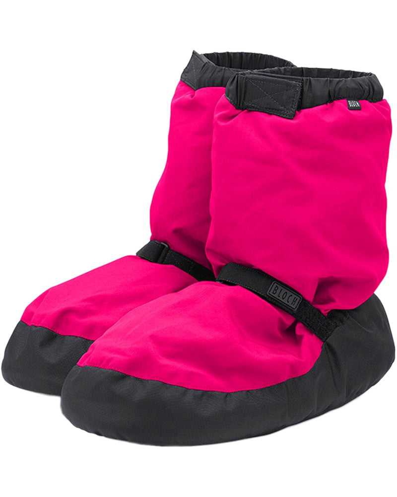 Bloch Warm Up Dance Booties - IM009 Womens/Mens