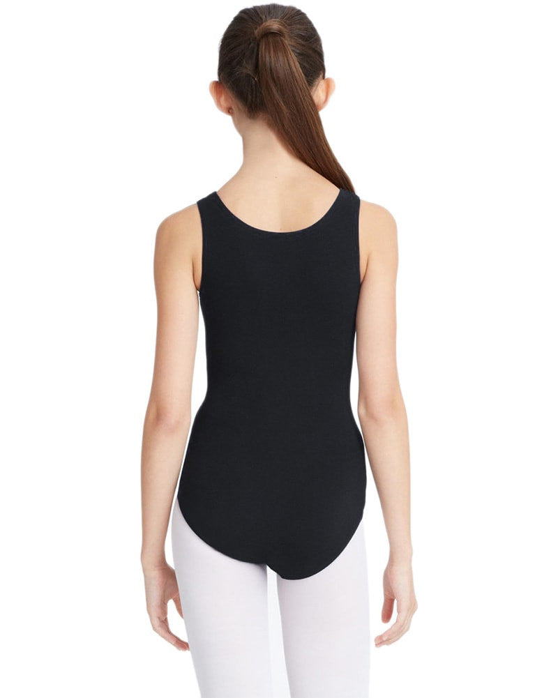 Capezio CC201 - Classic High Neck Tank Leotard Womens
