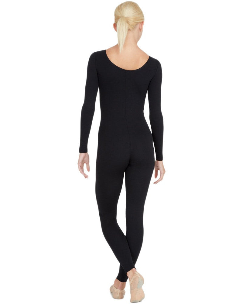 Capezio TB114 - Team Basic Long Sleeve Unitard Womens