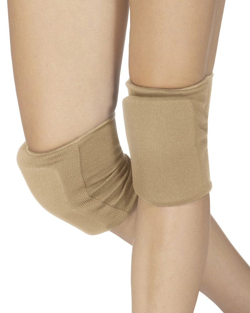 Eurotard Stretch Cushioned Knee Pads - 994