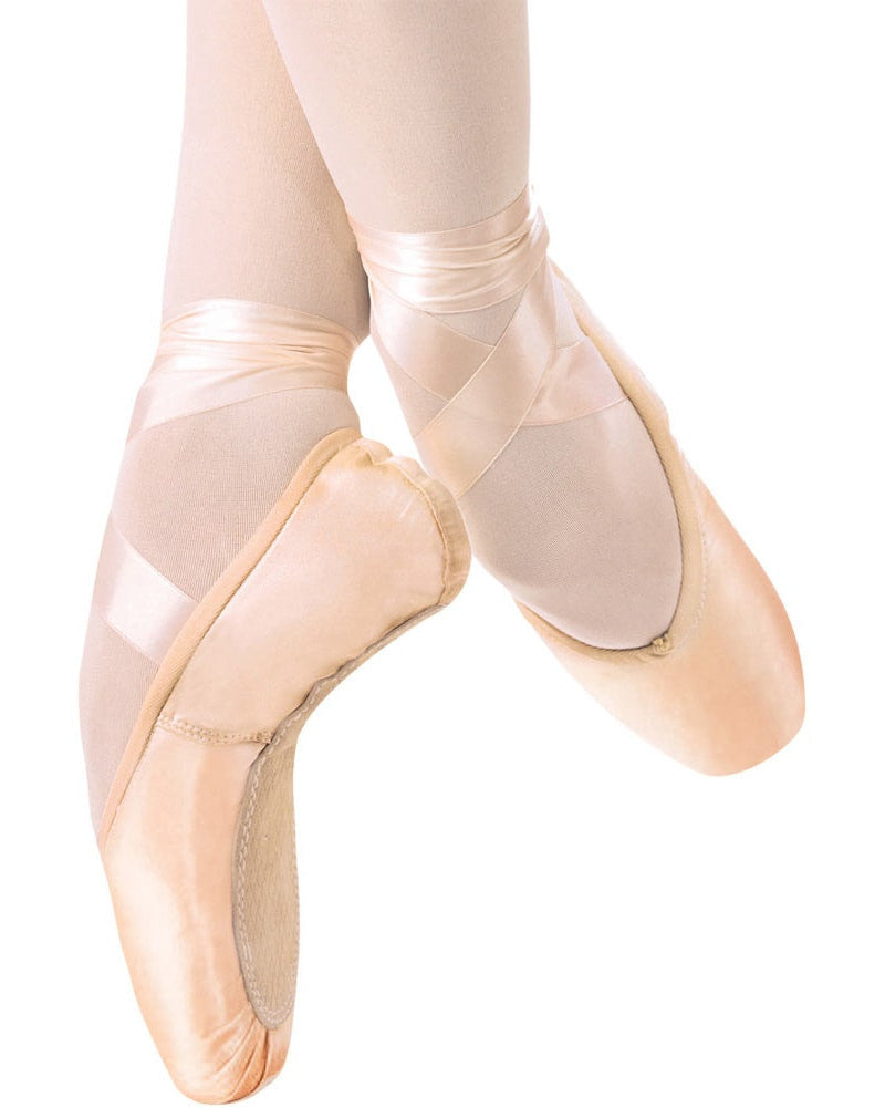 Grishko 2007 Medium Shank Pointe Shoes - Womens - Dance Shoes - Pointe Shoes - Dancewear Centre Canada