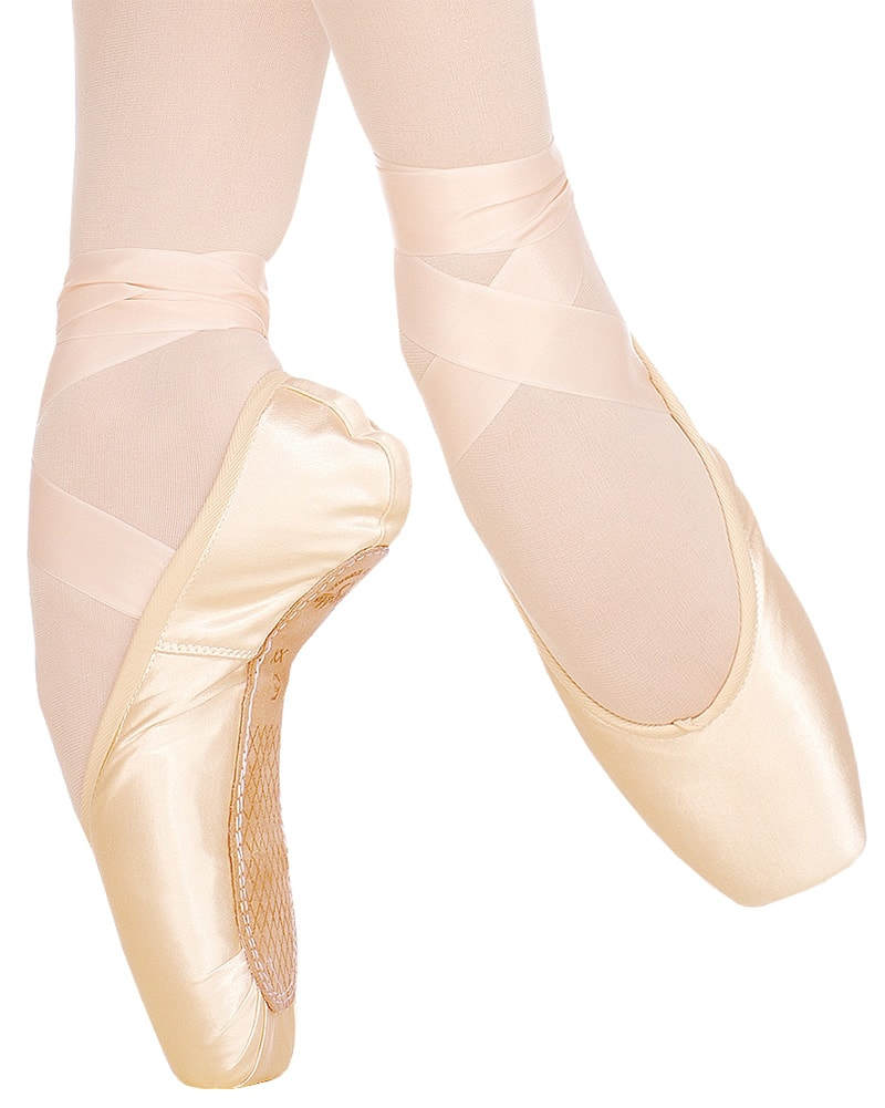 Grishko Dream 2007 Medium Flex Shank Pointe Shoes - Womens - Dance Shoes - Pointe Shoes - Dancewear Centre Canada