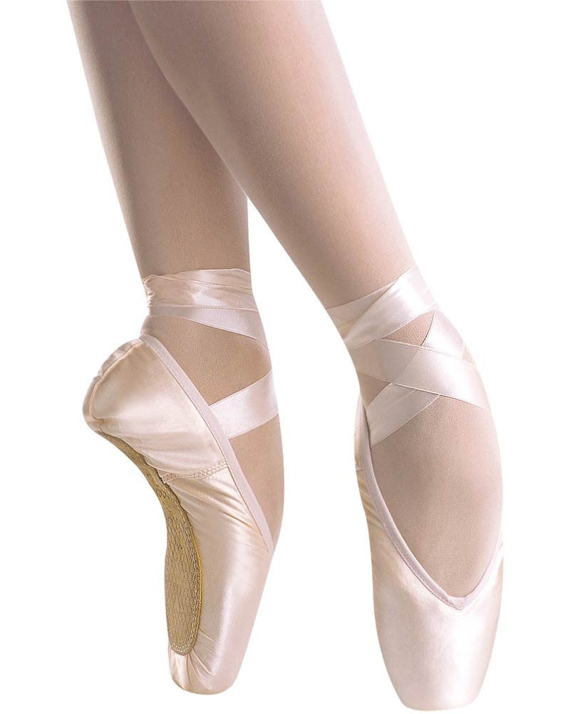 Grishko Maya Medium Shank Pointe Shoes - Womens - Dance Shoes - Pointe Shoes - Dancewear Centre Canada
