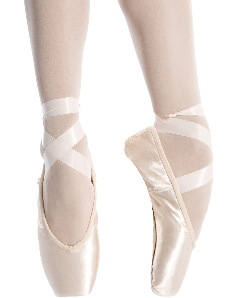 Grishko Miracle Medium Shank Pointe Shoes - Womens - Dance Shoes - Pointe Shoes - Dancewear Centre Canada