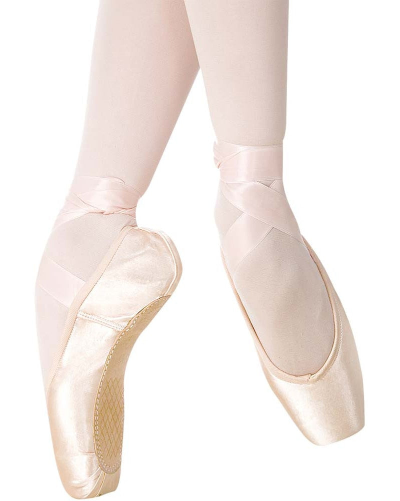Grishko Nova Medium Shank Pointe Shoes - Womens - Dance Shoes - Pointe Shoes - Dancewear Centre Canada