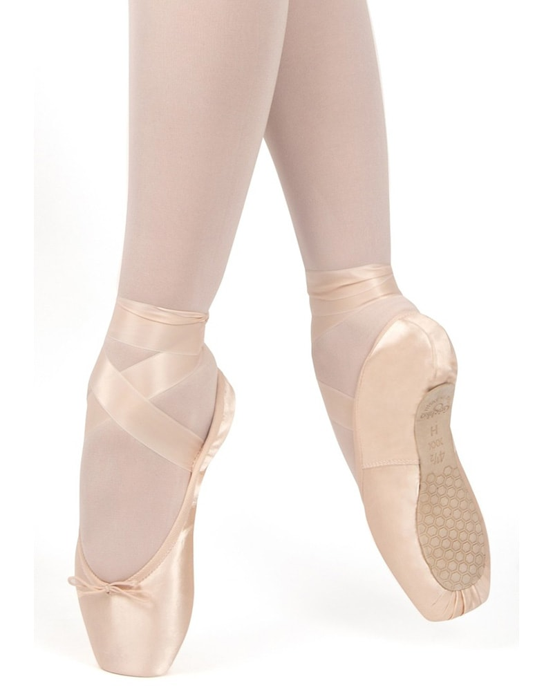 Grishko Smart Pointe Medium Shank Pointe Shoes - Womens - Dance Shoes - Pointe Shoes - Dancewear Centre Canada