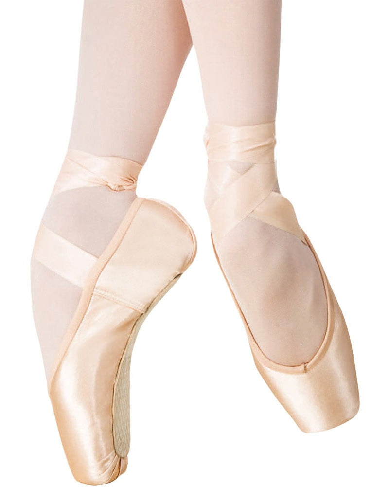 Grishko Triumph Medium Shank Pointe Shoes - Womens - Dance Shoes - Pointe Shoes - Dancewear Centre Canada