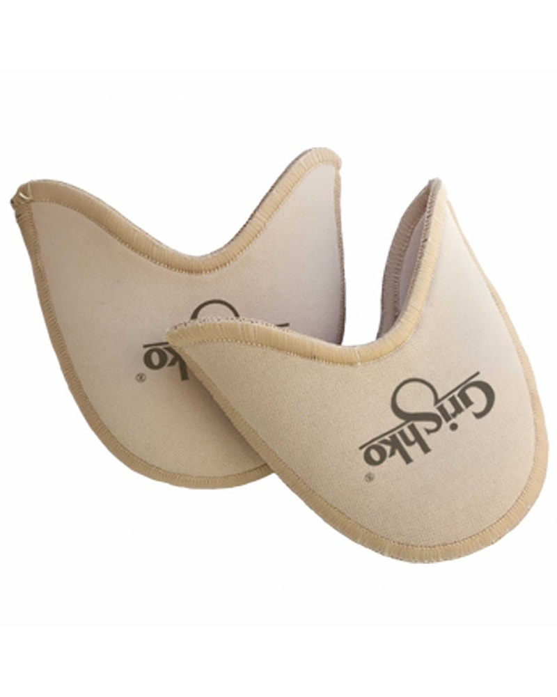 Grishko High Sides Hypoallergenic Gel Pointe Shoe Toe Pads - 5010B - Accessories - Pointe Shoe - Dancewear Centre Canada