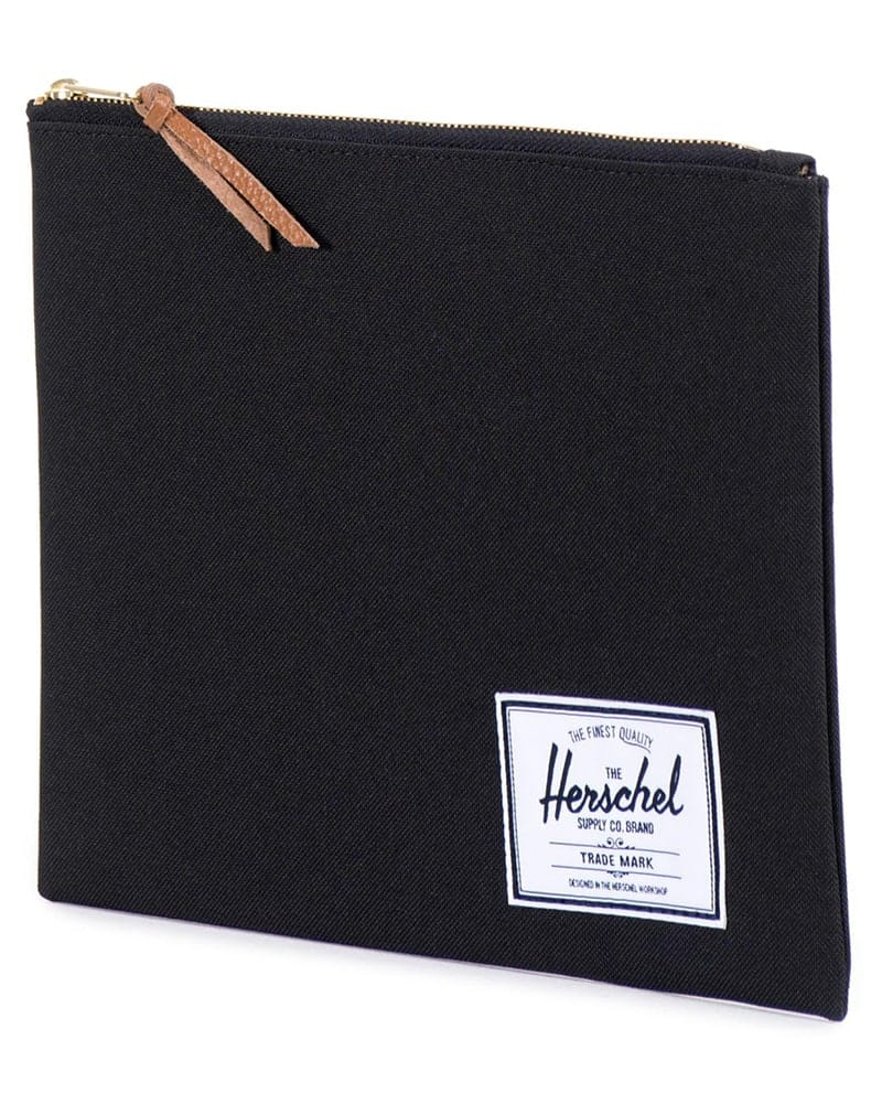 Herschel Supply Co Network Pouch Large - Black