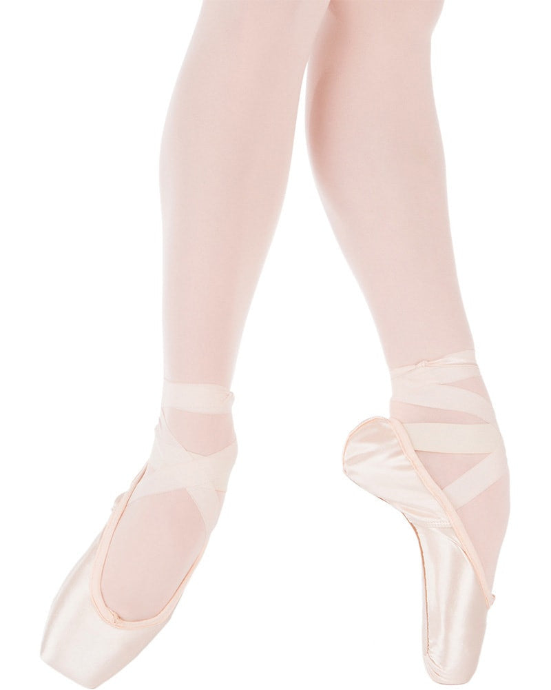 Suffolk Stellar Standard Shank Pointe Shoes Womens - Dance Shoes - Pointe Shoes - Dancewear Centre Canada