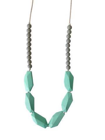 The Lisa Teething Necklace