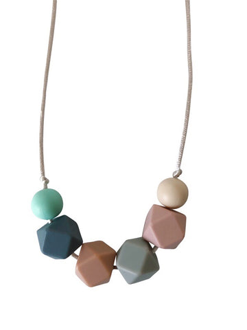 The Alisha Teething Necklace
