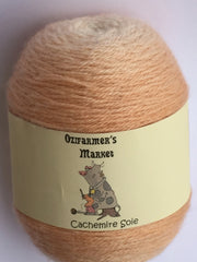 Ozifarmer's Market - Cachemire Soie - Convent and Chapel Wool Shop  - 5