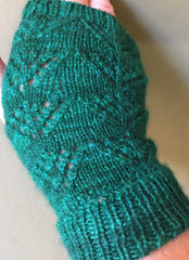 Chapel Lace Mitts
