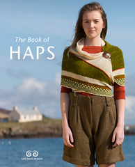 The Book of Haps by Kate Davies Designs